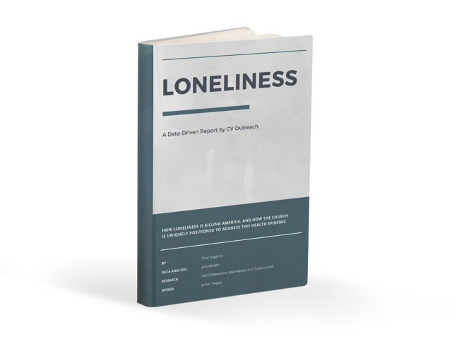 cv outreach loneliness report